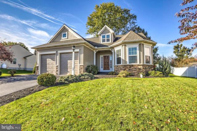 25 Summerlyn Drive, EPHRATA, PA 17522 (#PALA101122) :: Benchmark Real Estate Team of KW Keystone Realty
