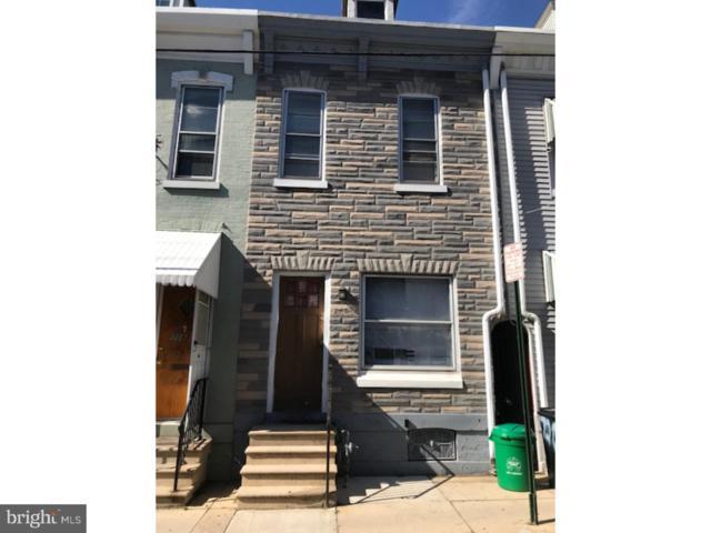 718A Moss Street, READING, PA 19604 (#PABK101320) :: Jason Freeby Group at Keller Williams Real Estate