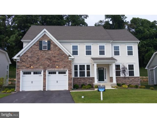 3636 Wagner Lane, CHESTER SPRINGS, PA 19425 (#PACT101428) :: The John Collins Team