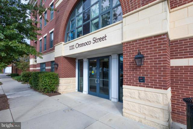 1111 Oronoco Street #229, ALEXANDRIA, VA 22314 (#VAAX100162) :: Cristina Dougherty & Associates