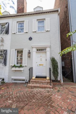 504 Cameron Street, ALEXANDRIA, VA 22314 (#VAAX100164) :: Remax Preferred | Scott Kompa Group