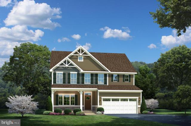 4908 Sinker Court, WARRENTON, VA 20187 (#VAFQ100052) :: Growing Home Real Estate