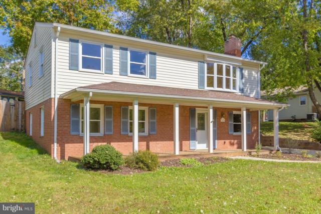 13610 Pennsboro Drive, CHANTILLY, VA 20151 (#VAFX100756) :: The Gus Anthony Team