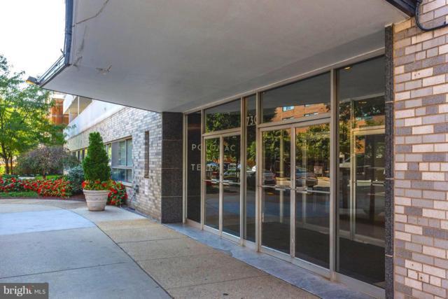 730 24TH Street NW #221, WASHINGTON, DC 20037 (#DCDC100706) :: Keller Williams Pat Hiban Real Estate Group