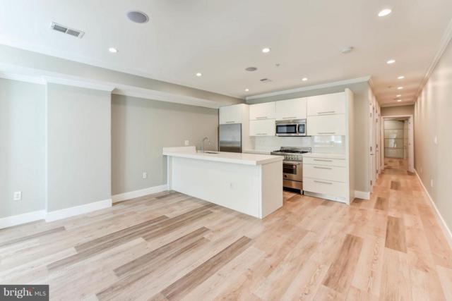 1461 Chapin Street NW #1, WASHINGTON, DC 20009 (#DCDC100710) :: Keller Williams Pat Hiban Real Estate Group