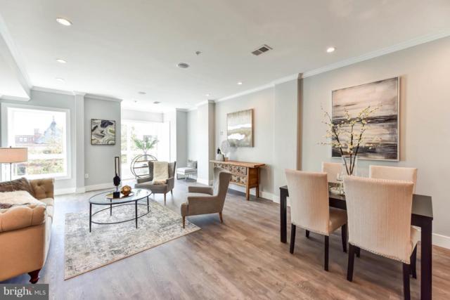 1461 Chapin Street NW #4, WASHINGTON, DC 20009 (#DCDC100712) :: Keller Williams Pat Hiban Real Estate Group