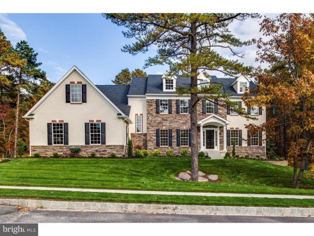 004 Hidden Creek Court, MEDFORD TWP, NJ 08055 (MLS #NJBL100370) :: The Dekanski Home Selling Team