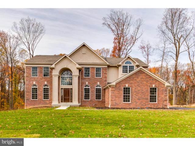 002 Hidden Creek Court, MEDFORD TWP, NJ 08055 (MLS #NJBL100372) :: The Dekanski Home Selling Team