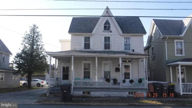 218 S Washington Street, MILFORD, DE 19963 (#DESU102052) :: RE/MAX Coast and Country