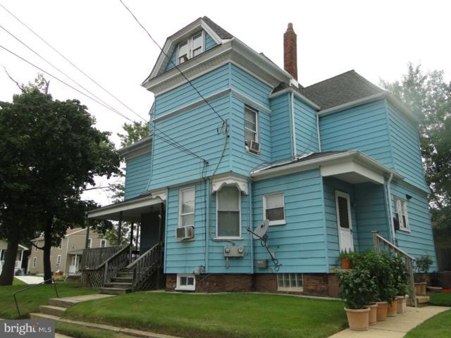 265 Greenwich Avenue, PAULSBORO, NJ 08066 (MLS #NJGL100358) :: The Dekanski Home Selling Team