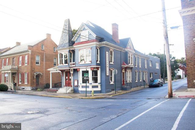 200 Burke Street, MARTINSBURG, WV 25401 (#WVBE100058) :: Hill Crest Realty