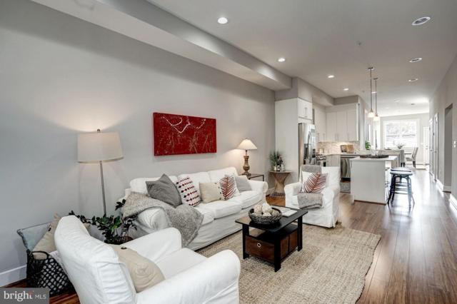 1145 Neal Street NE #1, WASHINGTON, DC 20002 (#DCDC100746) :: Keller Williams Pat Hiban Real Estate Group