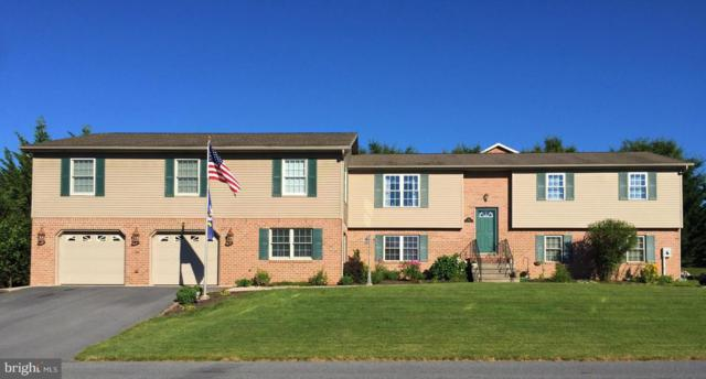 704 Cresson Drive, CHAMBERSBURG, PA 17202 (#PAFL100500) :: The Heather Neidlinger Team With Berkshire Hathaway HomeServices Homesale Realty