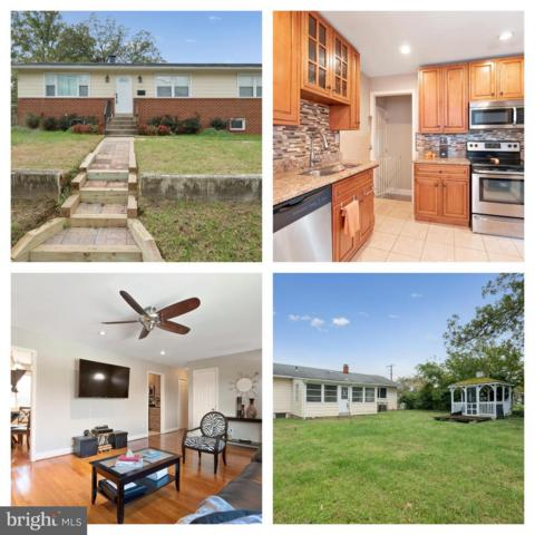 1100 Elsa Avenue, LANDOVER, MD 20785 (#MDPG100490) :: The Gus Anthony Team