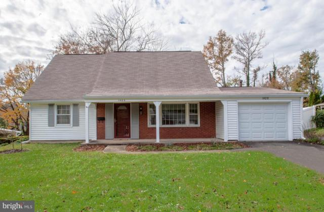 1406 Pinelake Lane, BOWIE, MD 20716 (#MDPG100492) :: Great Falls Great Homes
