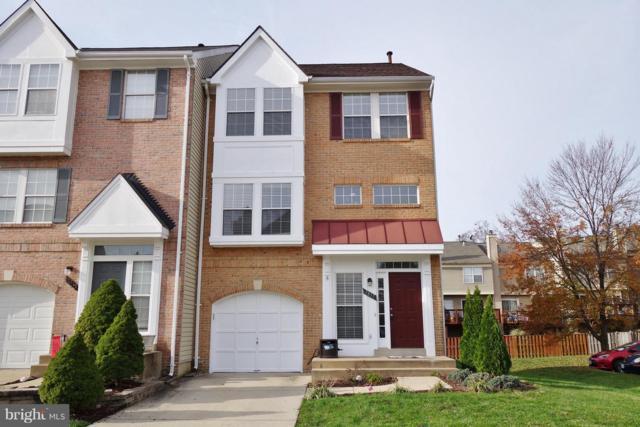 7857 Flager Circle, MANASSAS, VA 20109 (#VAPW100312) :: Colgan Real Estate
