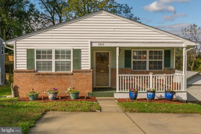 4814 Jefferson Street, LANHAM, MD 20706 (#MDPG100500) :: ExecuHome Realty