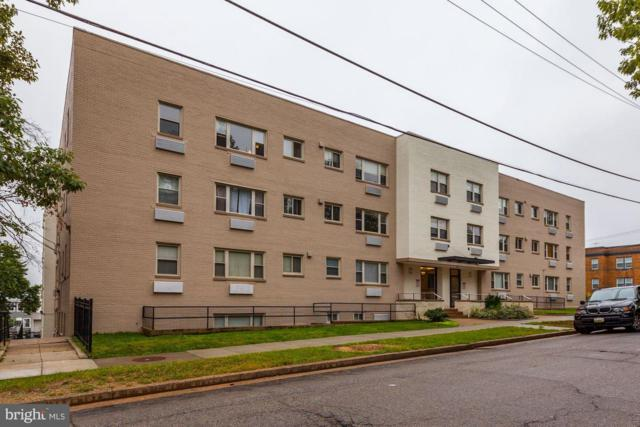 738 Longfellow Street NW #407, WASHINGTON, DC 20011 (#DCDC100774) :: Charis Realty Group