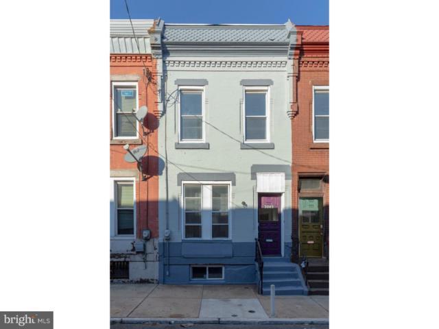 3045 W Colona Street, PHILADELPHIA, PA 19132 (#PAPH101696) :: The John Collins Team