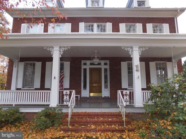 344 Clayton Avenue, WAYNESBORO, PA 17268 (#PAFL100502) :: Keller Williams of Central PA East