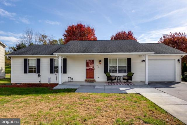 74 Westminster Drive, FRONT ROYAL, VA 22630 (#VAWR100020) :: Cristina Dougherty & Associates
