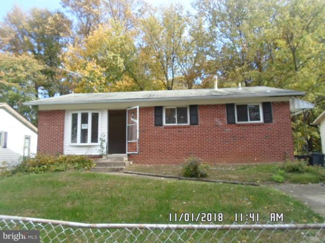 1214 Darlington Street, DISTRICT HEIGHTS, MD 20747 (#MDPG100516) :: Advance Realty Bel Air, Inc