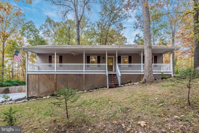 71 Curved Road, HARPERS FERRY, WV 25425 (#WVJF100038) :: RE/MAX Plus