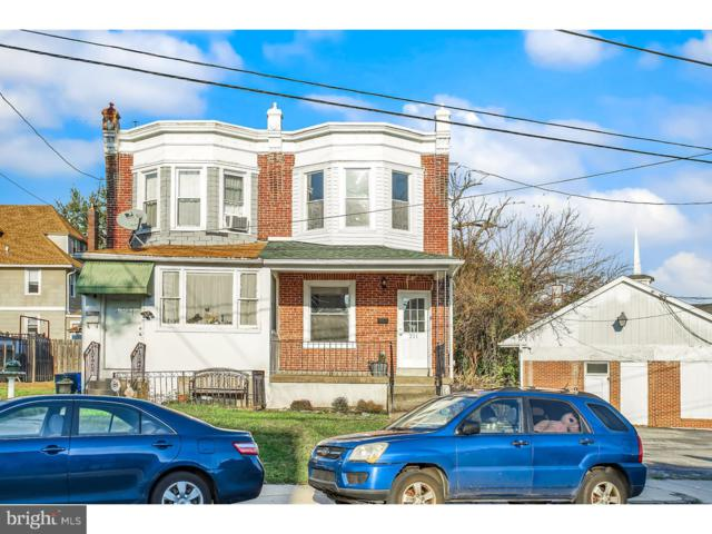 211 S Springfield Road, CLIFTON HEIGHTS, PA 19018 (#PADE101154) :: REMAX Horizons