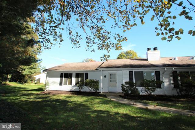 3638 Edelmar Terrace 123-B, SILVER SPRING, MD 20906 (#MDMC100902) :: Bob Lucido Team of Keller Williams Integrity