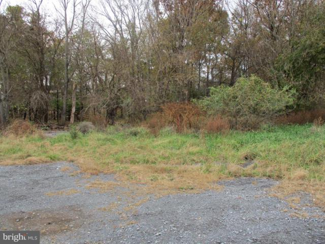 LOT 16 Delmar Orchard Road, MARTINSBURG, WV 25403 (#WVBE100064) :: AJ Team Realty