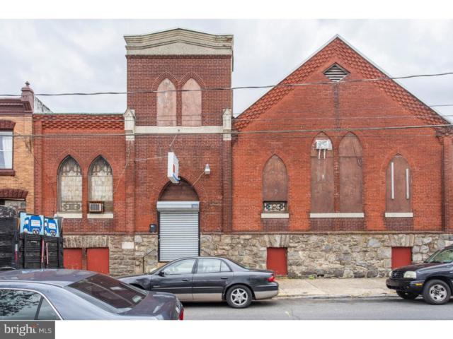 114 W Ontario Street, PHILADELPHIA, PA 19140 (#PAPH101742) :: The John Collins Team