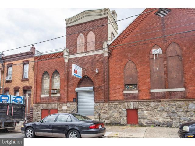 114 W Ontario Street, PHILADELPHIA, PA 19140 (#PAPH101740) :: The John Collins Team