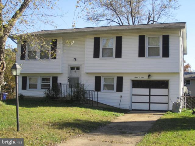 1205 Marshall Lane, WALDORF, MD 20602 (#MDCH100134) :: Blue Key Real Estate Sales Team