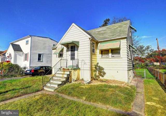 712 Maryland Avenue, BALTIMORE, MD 21221 (#MDBC100718) :: Advance Realty Bel Air, Inc