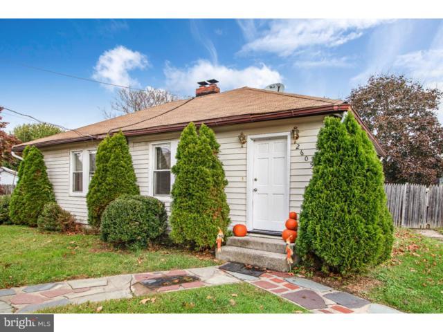 2605 Douglas Avenue, ASTON, PA 19014 (#PADE101162) :: The John Collins Team