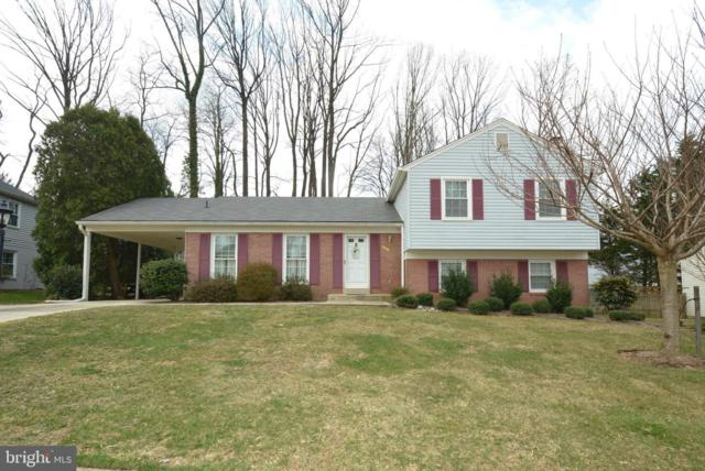 9307 Winbourne Road, BURKE, VA 22015 (#VAFX100962) :: Labrador Real Estate Team