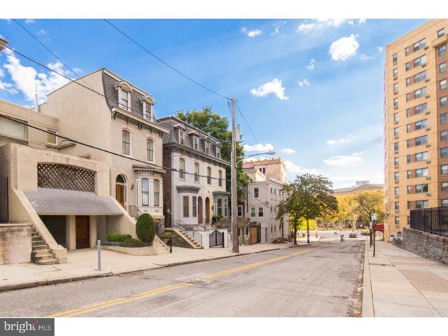 729 N 26TH Street, PHILADELPHIA, PA 19130 (#PAPH101760) :: The John Collins Team