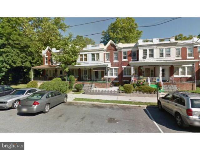 82 W 8TH Street, CHESTER, PA 19013 (#PADE101164) :: McKee Kubasko Group
