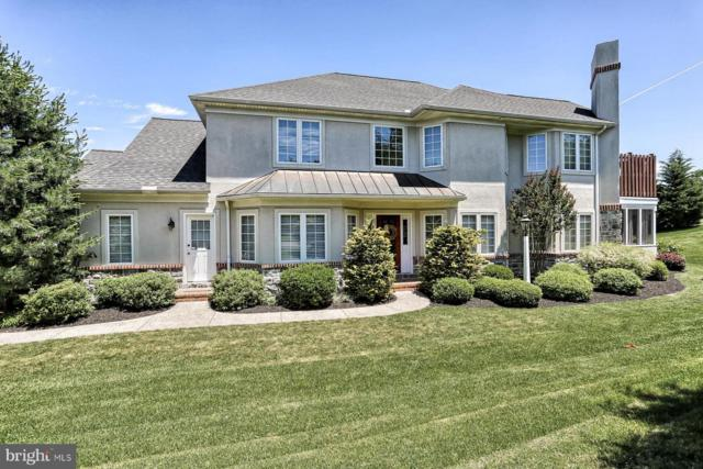 224 Settlers Bend, LANCASTER, PA 17601 (#PALA101186) :: The Heather Neidlinger Team With Berkshire Hathaway HomeServices Homesale Realty