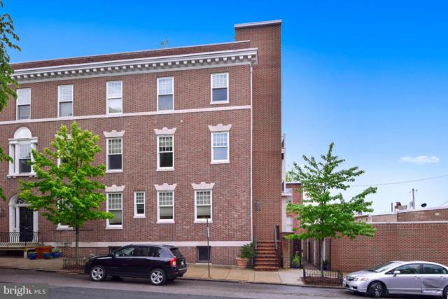 2225 E Lombard Street #3, BALTIMORE, MD 21231 (#MDBA100628) :: SURE Sales Group