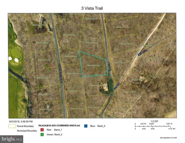 3 Vista Trail, FAIRFIELD, PA 17320 (#PAAD100084) :: CENTURY 21 Core Partners