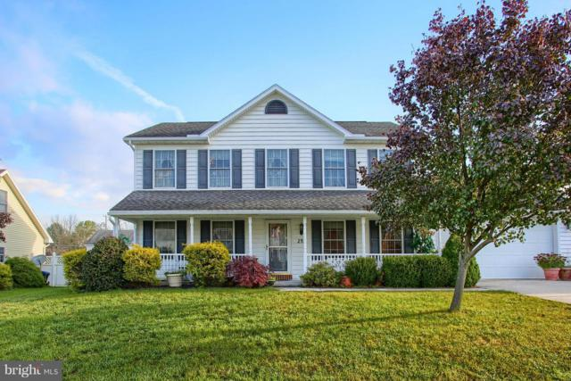292 Summit View, CARLISLE, PA 17013 (#PACB100246) :: Benchmark Real Estate Team of KW Keystone Realty