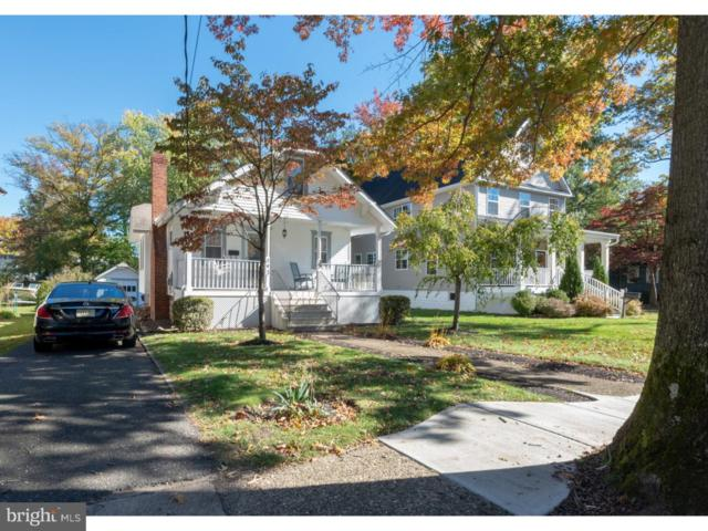 341 S Washington Avenue, MOORESTOWN, NJ 08057 (#NJBL100448) :: Erik Hoferer & Associates