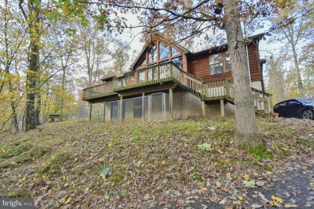 693 Bunny Lane, HARPERS FERRY, WV 25425 (#WVJF100048) :: The Gus Anthony Team