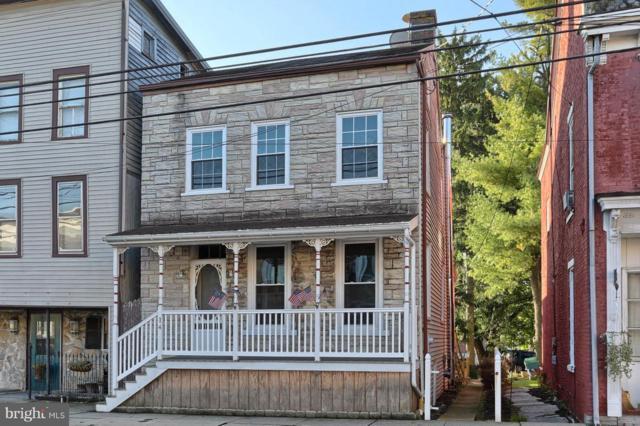14 W Main Avenue, MYERSTOWN, PA 17067 (#PALN100128) :: The Joy Daniels Real Estate Group