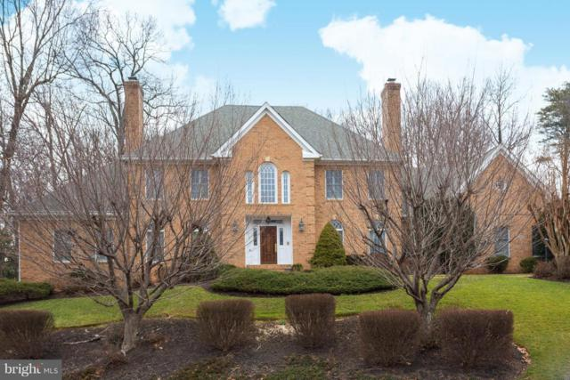 10604 Hannah Farm Road, OAKTON, VA 22124 (#VAFX101048) :: Berkshire Hathaway HomeServices