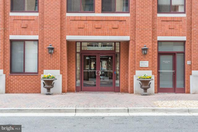 1201 N Garfield Street #513, ARLINGTON, VA 22201 (#VAAR100176) :: Tom & Cindy and Associates