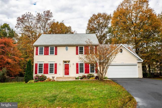 11704 Brompton Court, FREDERICKSBURG, VA 22408 (#VASP100130) :: Great Falls Great Homes