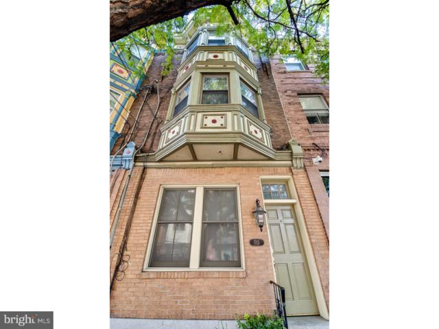 713 S 3RD Street, PHILADELPHIA, PA 19147 (#PAPH101838) :: The John Collins Team