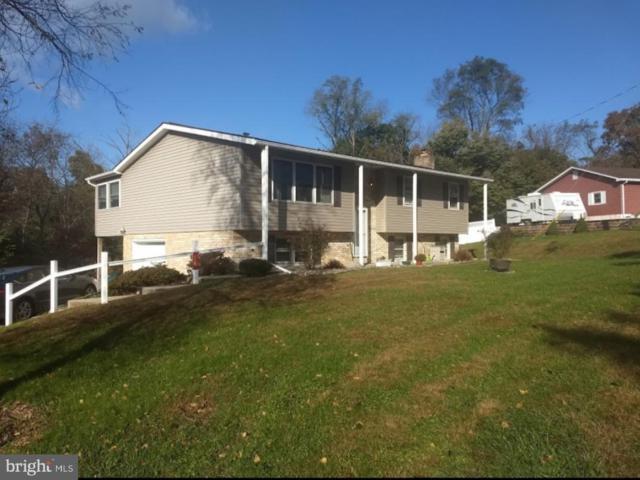 16 Eisenhower Boulevard, DUNCANNON, PA 17020 (#PAPY100036) :: Benchmark Real Estate Team of KW Keystone Realty